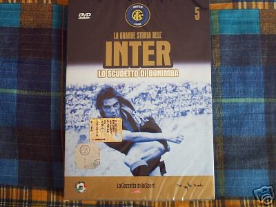La Grande Storia Dell Inter Disc 5 Diary Of A Used To Be Fat Guy